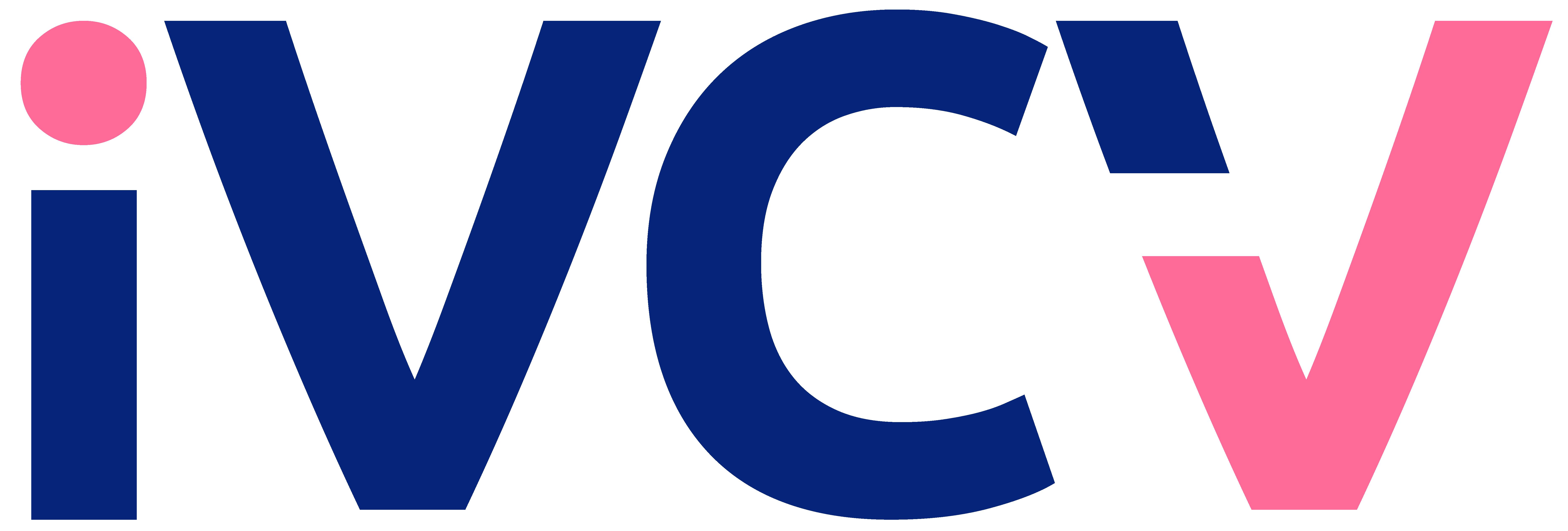 iVCV logo